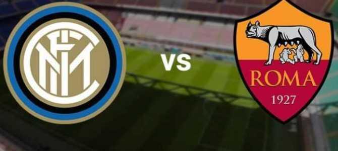 Prediksi Inter Milan vs AS Roma 21 Januari 2018