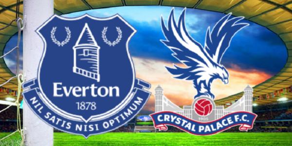 Prediksi Skor Everton vs Crystal Palace 10 Februari 2018