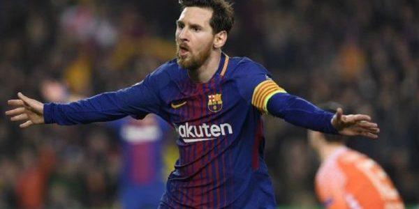 Barcelona Singkirkan Chelsea Dari Liga Champions Berkat Messi