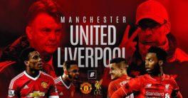 Prediksi Bola Manchester United vs Liverpool 10 Maret 2018