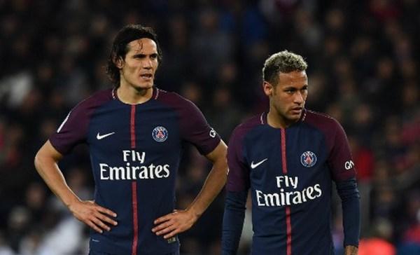 Forlan Ikut Komentari Perselisihan Cavani Dengan Neymar