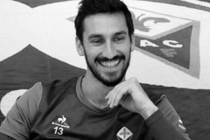 Kapten Fiorentina Diduga Meninggal Karena Dibunuh