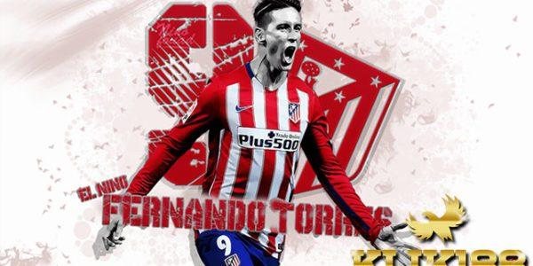 Torres Akan Mendapat Perpanjangan Kontrak Baru Satu Musim