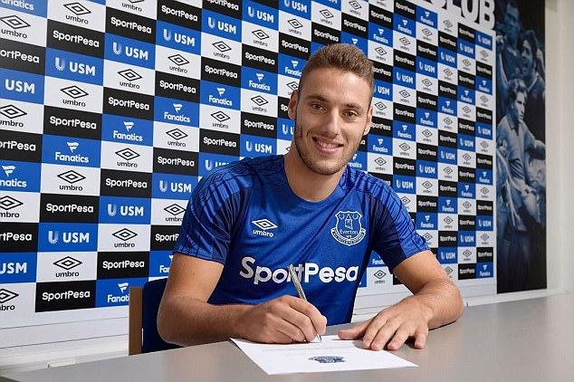 Nikola Vlasic Hengkang Ke Everton Seharga 8 Juta Poundsterling