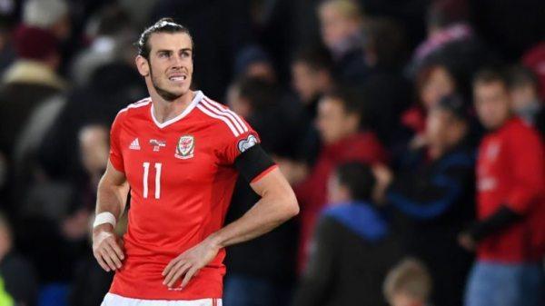 Bale Dipastikan Absen Pada Dua Laga Penting Timnas Wales