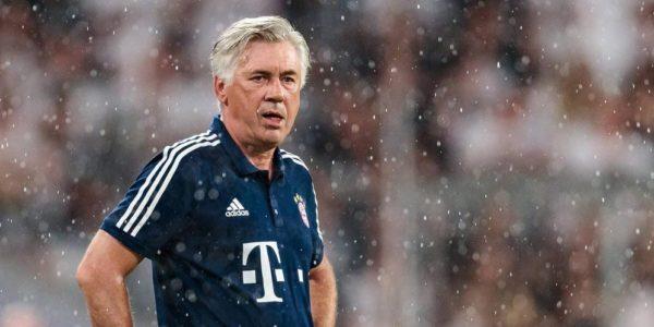 Carlo Ancelotti Indikasikan Kembali Ke Premier League