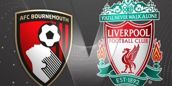 Prediksi Bola Bournemouth vs Liverpool 17 Desember 2017