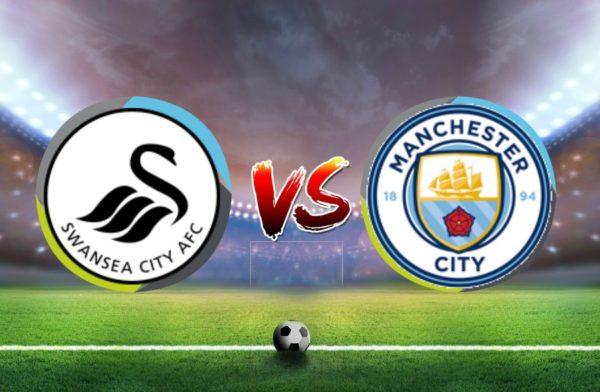 Prediksi Swansea City vs Manchester City 14 Desember 2017
