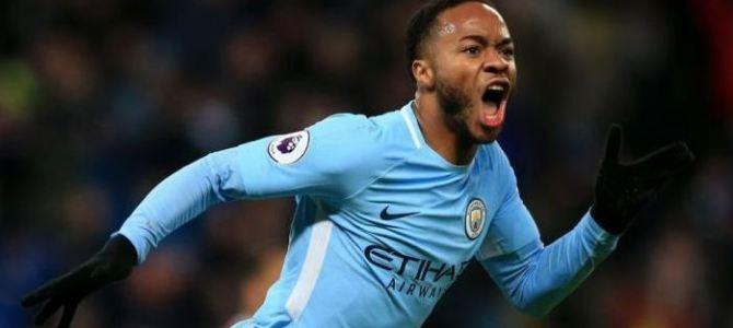 Manchester City Akan Segera Pagari Raheem Sterling