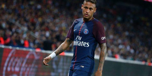 Manchester United Akan Datangkan Neymar Demi Mourinho