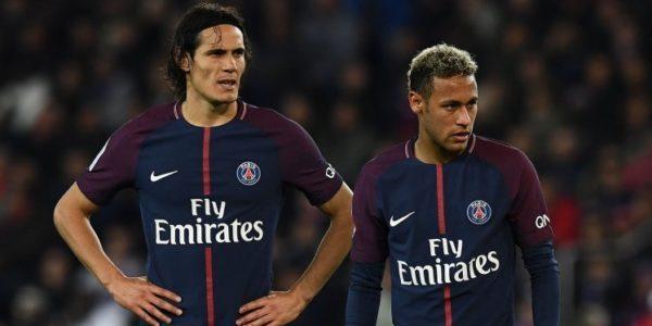 Mbappe Sangat Yakin Cavani Dan Neymar Akan Semakin Kompak