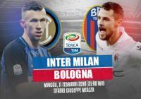 Prediksi Inter Milan vs Bologna 11 Februari 2018