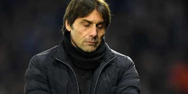Antonio Conte Tak Sabar Ingin Tinggalkan Chelsea