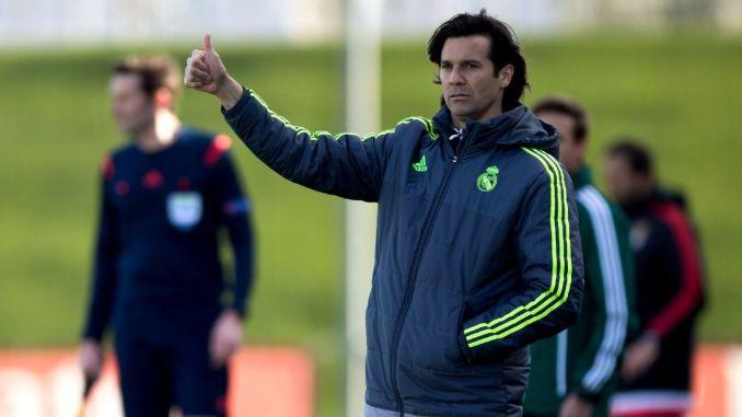 Santiago Solari Siap DudukiJabatan Manajer Real Madrid