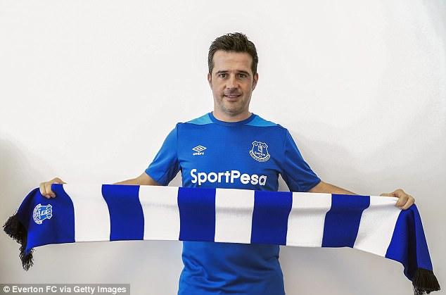 Marco Silva Ditunjuk Everton Untuk Mengisi Kursi Panas Pelatih Utama