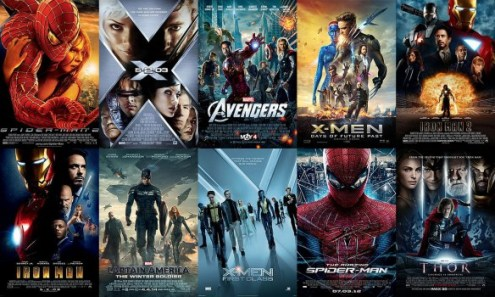 Cara s Top 20 Superhero Movies  Pt  1   Silver Screen Serenade Spoiler alert  Several of these made the list