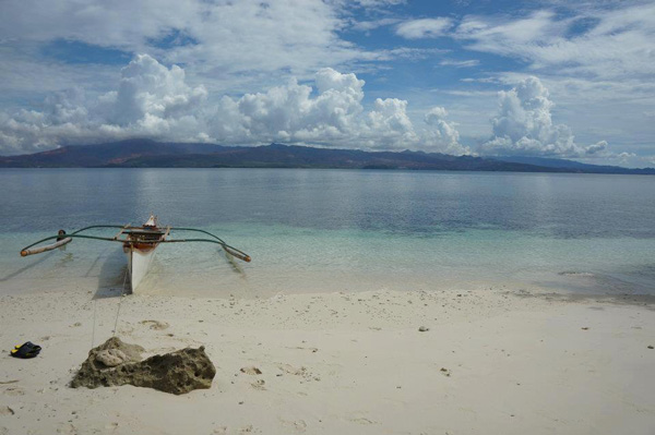 sohoton cove, bucas grande islands, surigao del norte