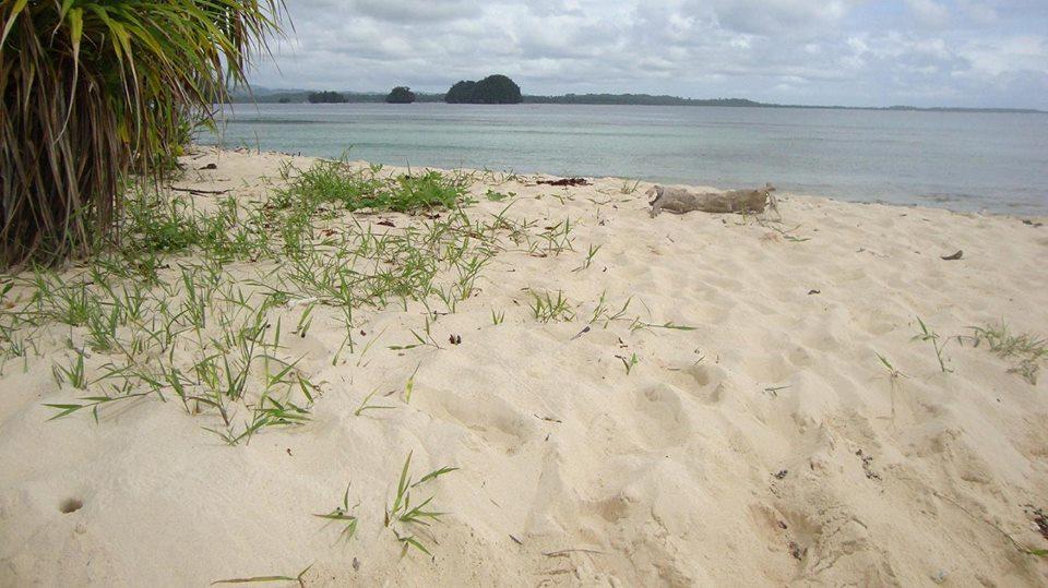 hagonoy island. britania island