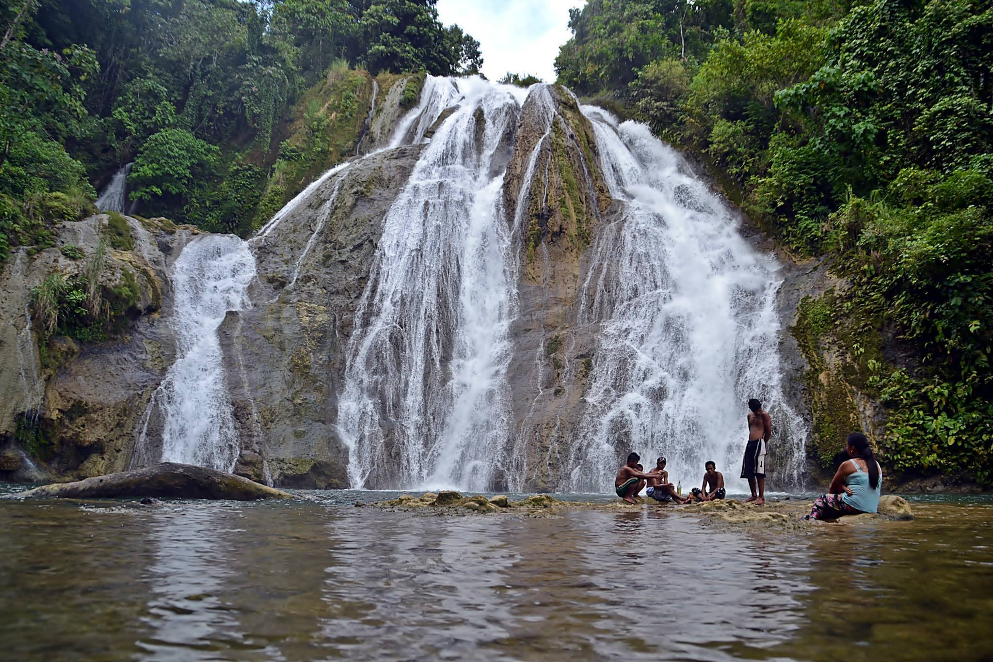 bega falls, mabuhay, prosperidad, agusan del sur