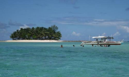 Irresistible Guyam Island, General Luna, Siargao