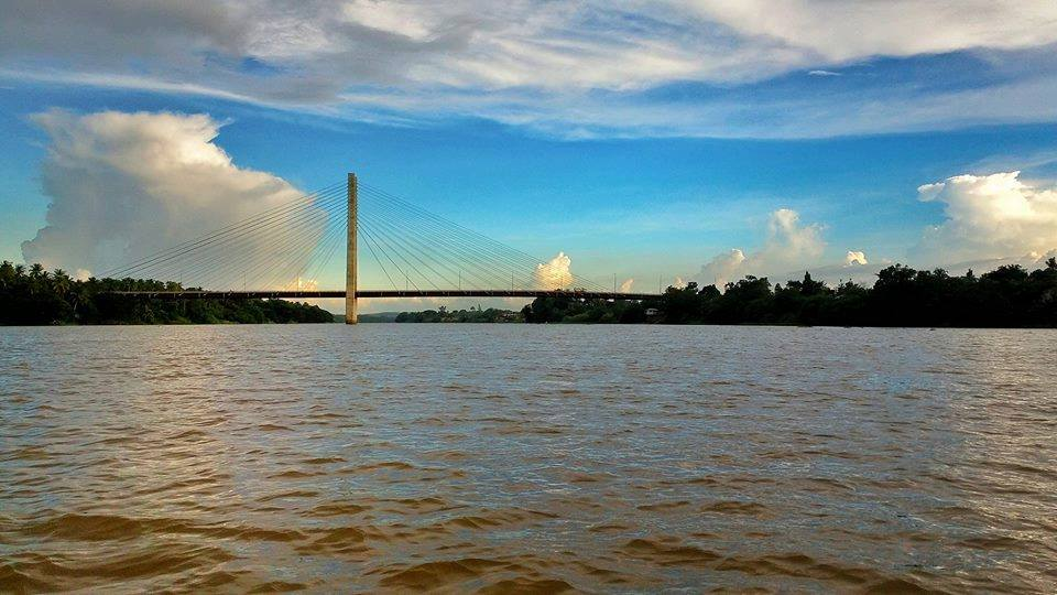 agusan river, butuan city