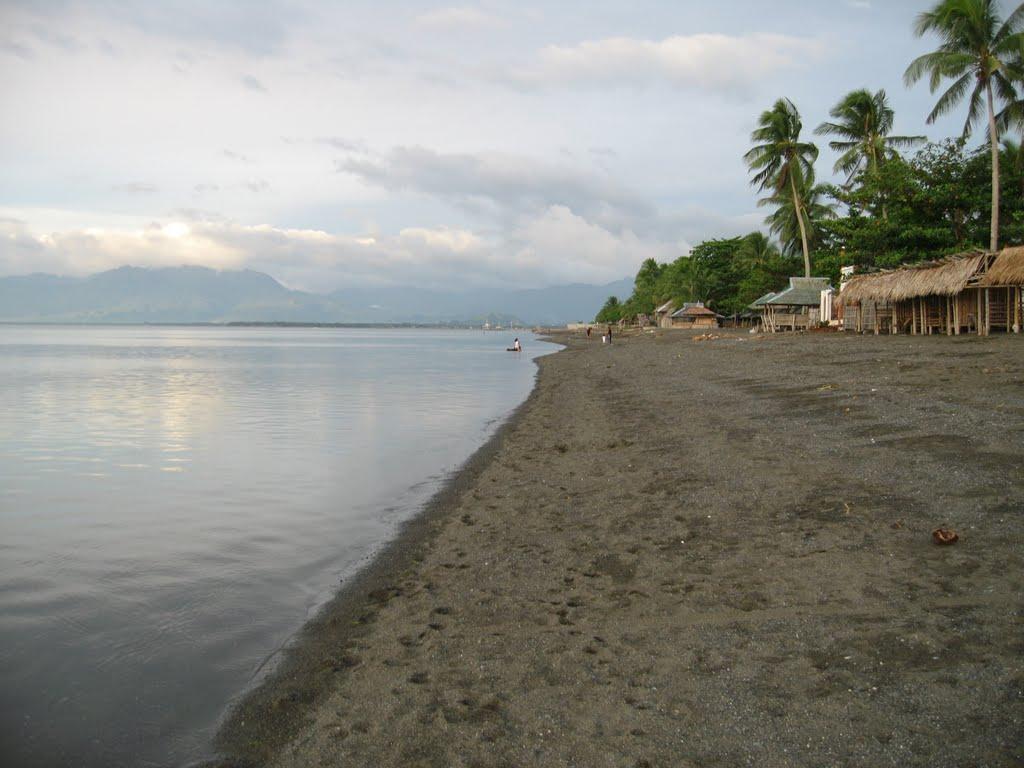 masao beach, butuan cit