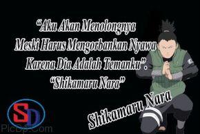 Kata kata Bijak Naruto