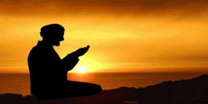doa niat sahur