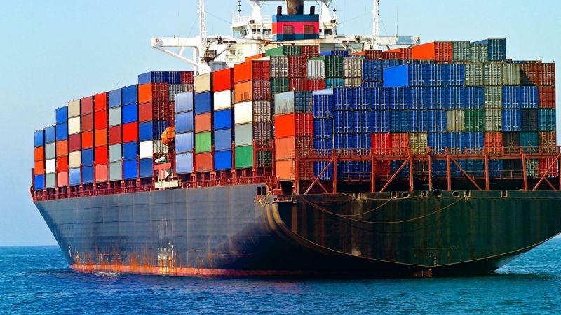Jual Container Bekas/Baru Termurah