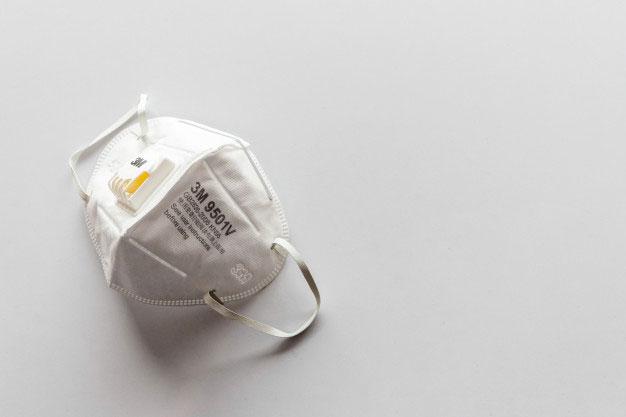 Mengulas Tentang Masker N95 untuk Pencegahan Virus Corona