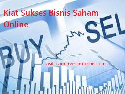 kiat-sukses-bisnis-saham-online