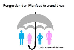 Pengertian dan Manfaat Asuransi Jiwa