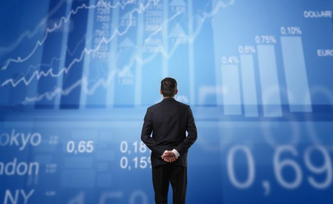 Jenis-jenis investasi saham, indeks saham