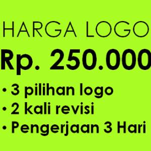 Jenis usaha modal kecil logo