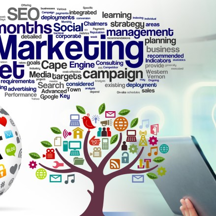 bisnis internet marketing