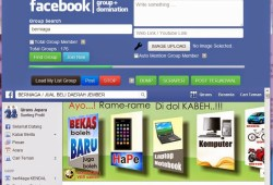 Strategi dan Cara Promosi Di Facebook