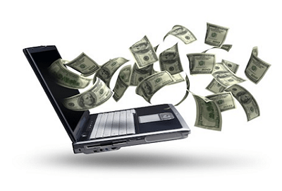 cara cepat menghasilkan uang dari blog