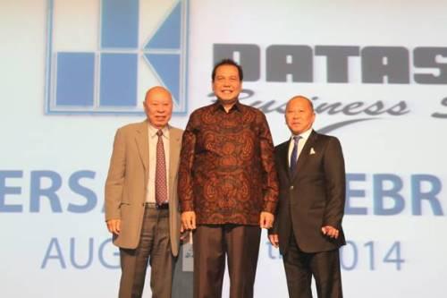 tips berbisnis Chairul Tanjung