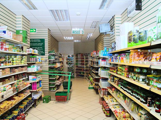 Biaya pembuatan minimarket dan langkah langkah mendirikan for Mini market interior design ideas