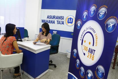 Premi asuransi mobil termurah Aswata