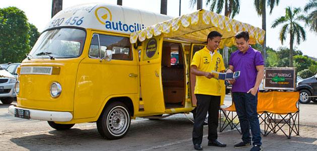 Premi asuransi mobil termurah Autocillin