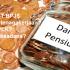 Investasi Dana Pensiun Terbaik, Mendingan JHT BPJS, DPLK, atau Reksa Dana ya?