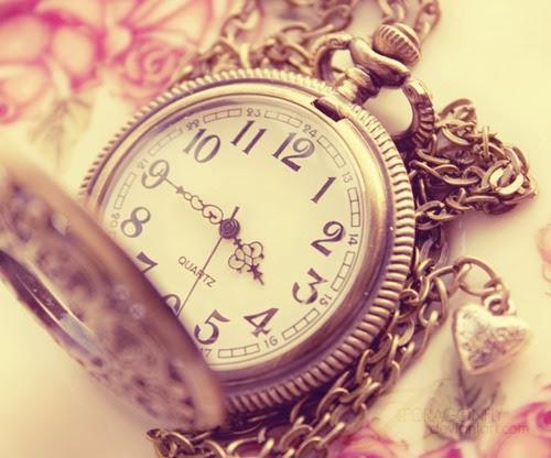 hargai waktu