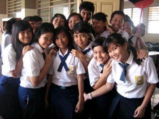 Sekolah Menengah Pertama