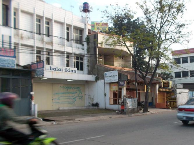 Balaiiklan