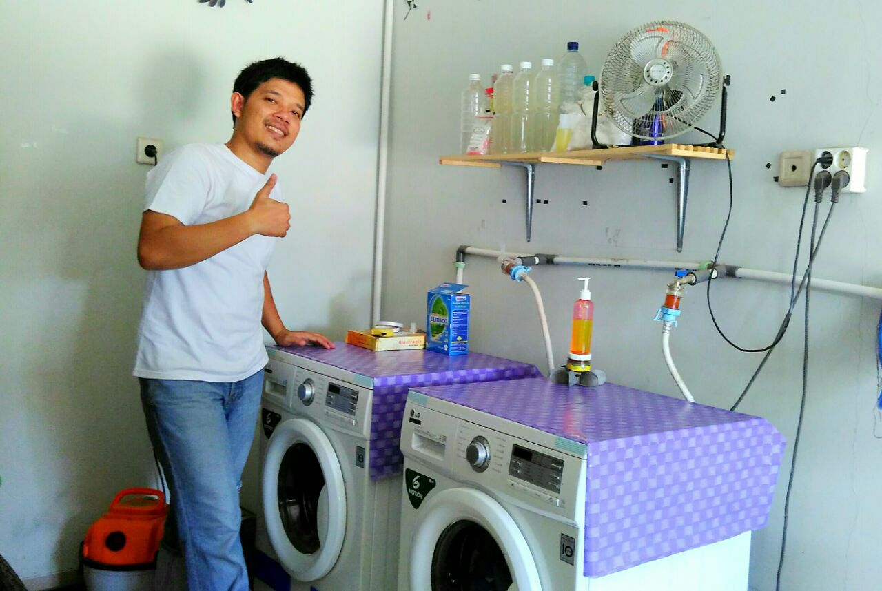 Laundry Kiloan