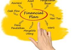 4 Tips Rencana Keuangan Pasangan Muda Baru Menikah