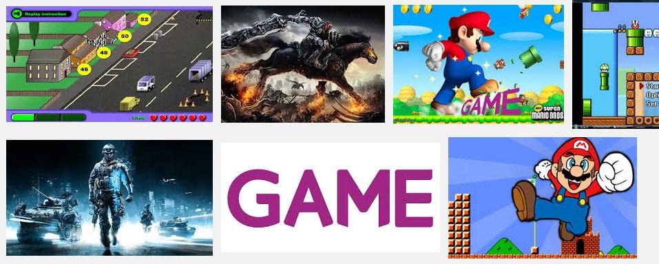 game aplikasi buatan sendiri