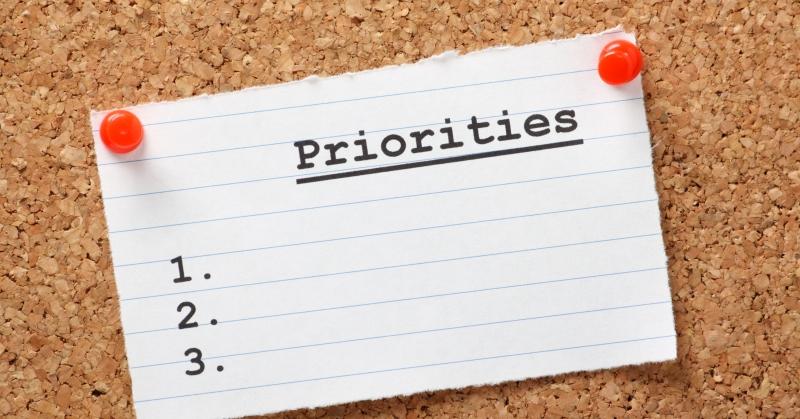 prioritas bisnis