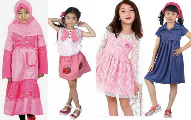 bisnis baju anak